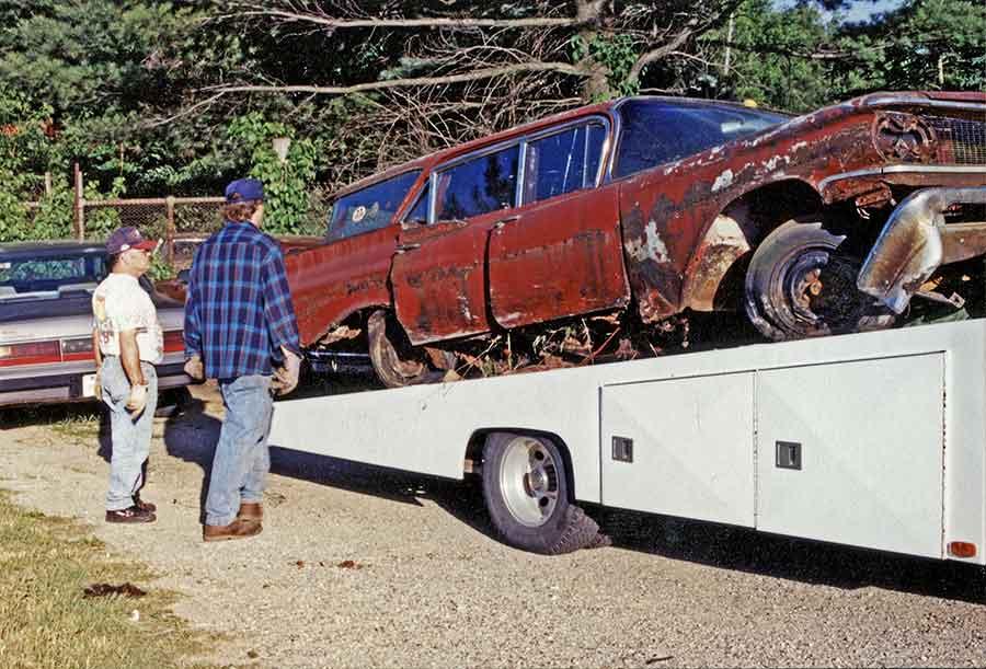 2000 Ramp Truck 2