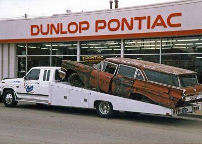 2000 Ramp Truck 3