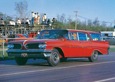 59 Pontiac Safari Wagon