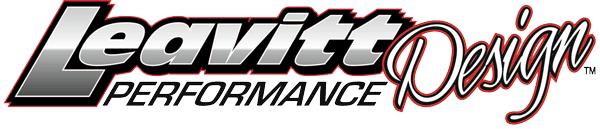 Leavitt Performance Design Logo