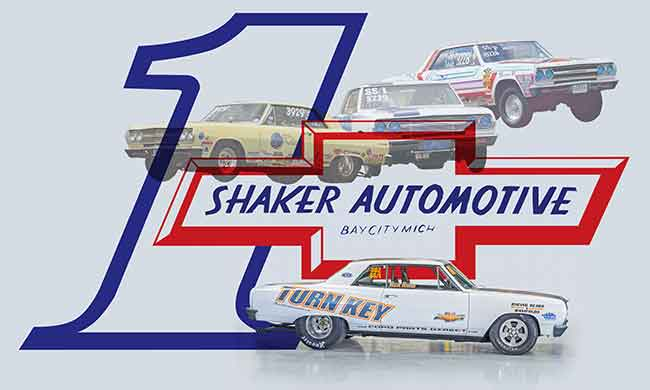 Shaker Chevelle