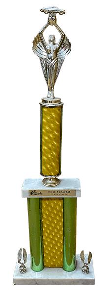 Tri-City Class Winner