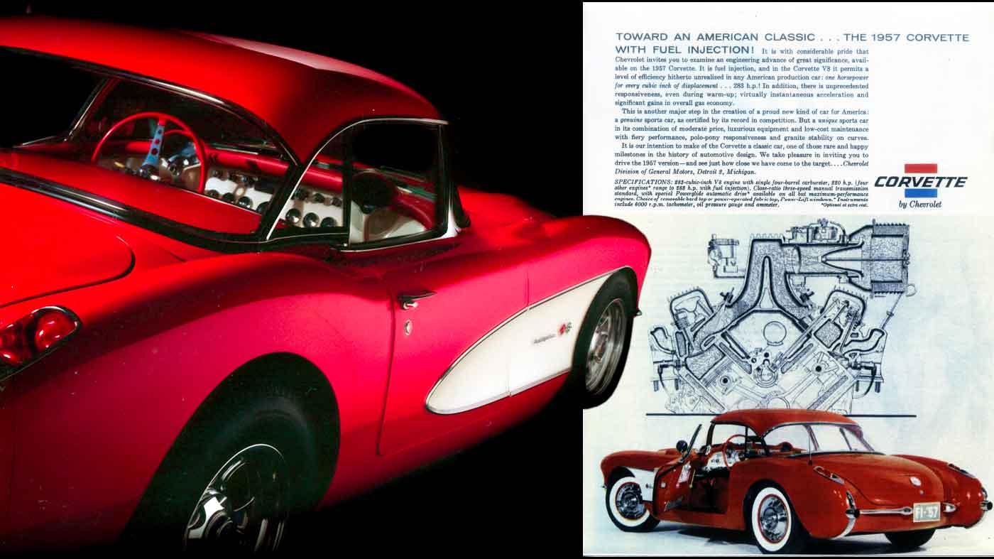 Corvette Fuel Injection